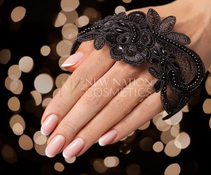 buisness-fench-nails