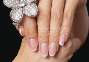 buisness-french-nails