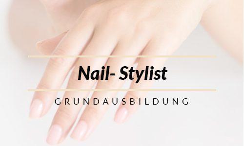Grundausbildung Nail- Stylist