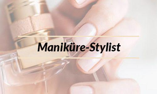 Maniküre-Stylist